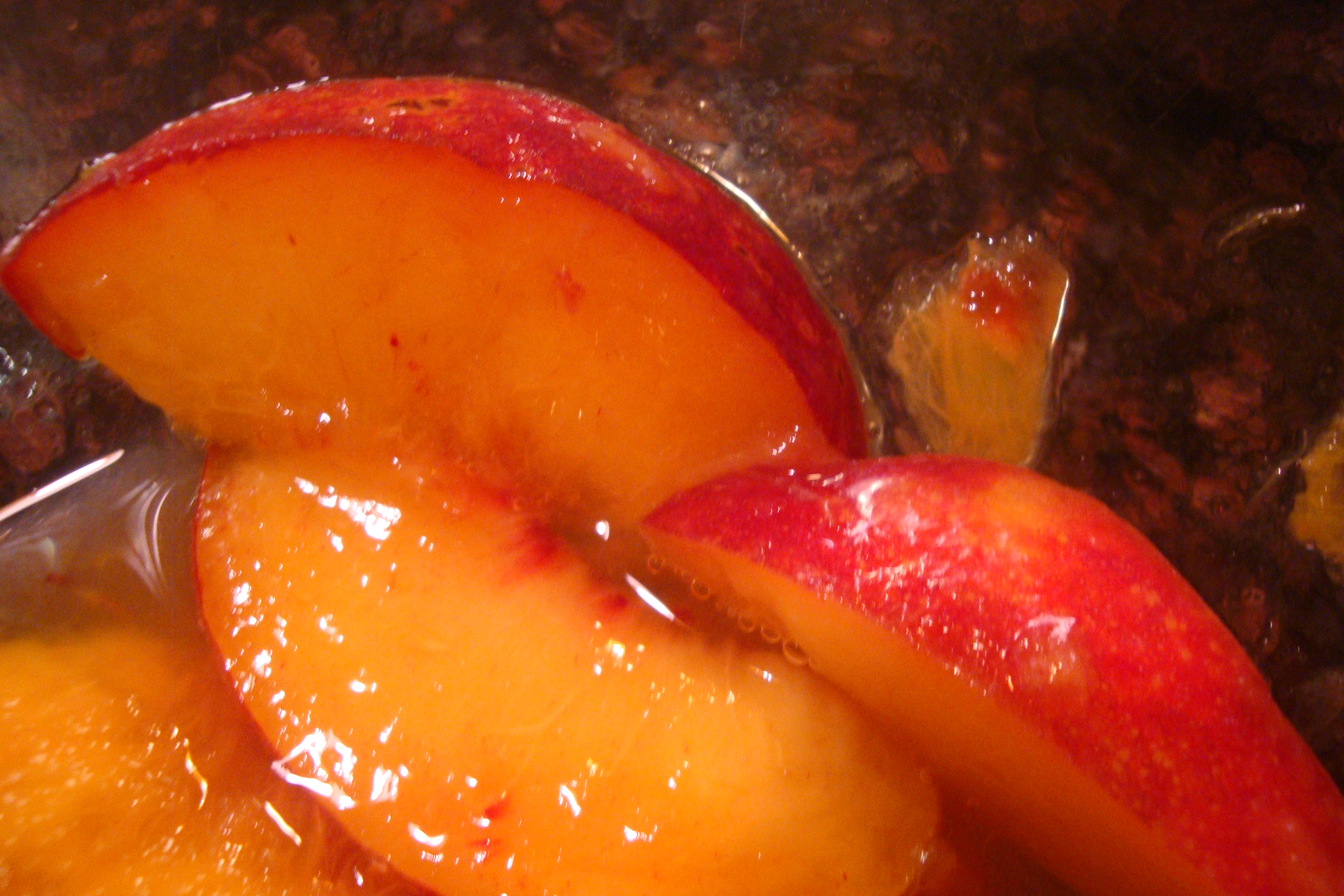Wine Soaked Peaches Jewmalt Whisky Reviews