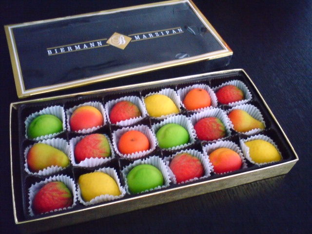 National Marzipan Day - CafeMom