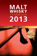 Jewmalt Whisky  Reviews Featured in the 2013 Malt Whisky Yearbook