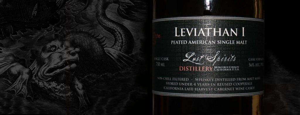 Leviathan I, Cask # 4