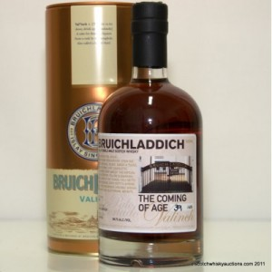 Bruichladdich-Coming-of-age