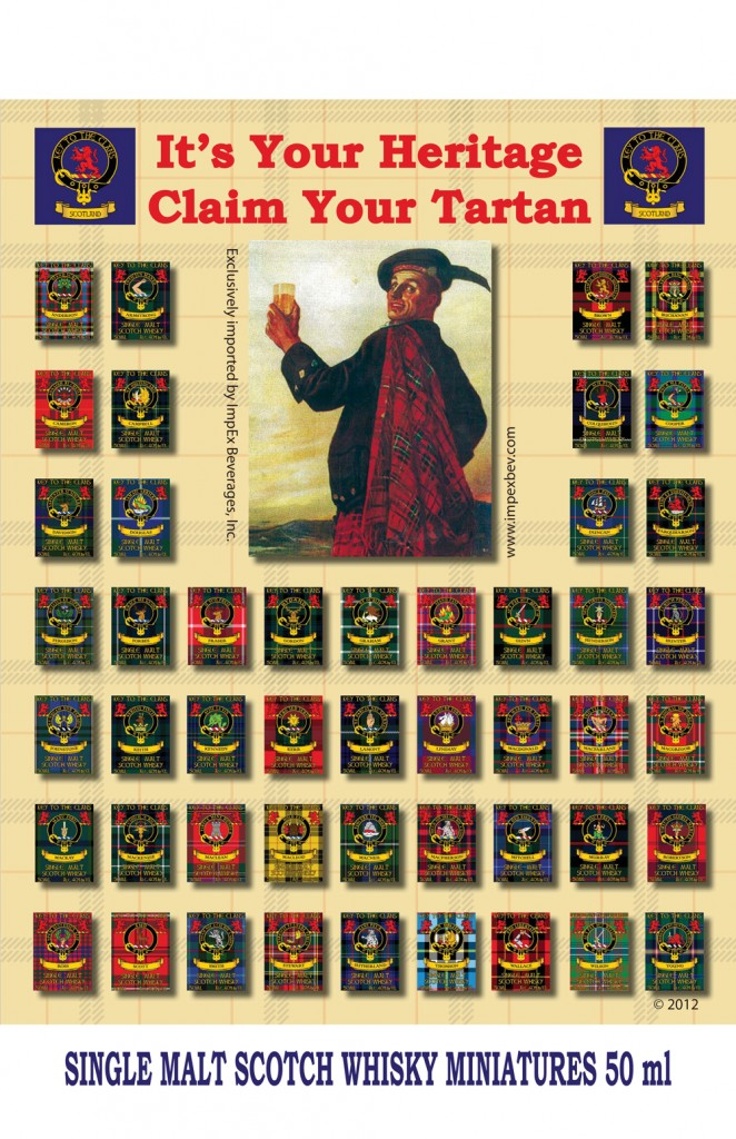 Keys-to-the-Clan-Tartan-poster