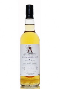 Abbey Whisky Bunnahabhain
