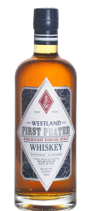 Westland Distillery First Peated American Single Malt Whiskey