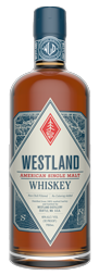 Westland Distillery Flagship American Single Malt Whiskey