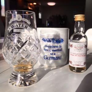 Scotch Whisky Advent Calendar 2015