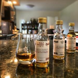 Scotch Whisky Advent Calendar Glenglassaugh
