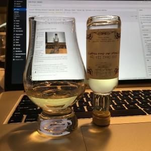 Scotch Whisky Advent Calendar